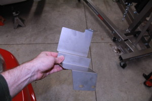 An inexpensive heat shield will help protect the BMC